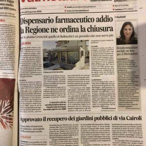 Pubblicata La Rendicontazione Sociale Online Sul Sito Dell'I.C. Mercantini Di Fossombrone