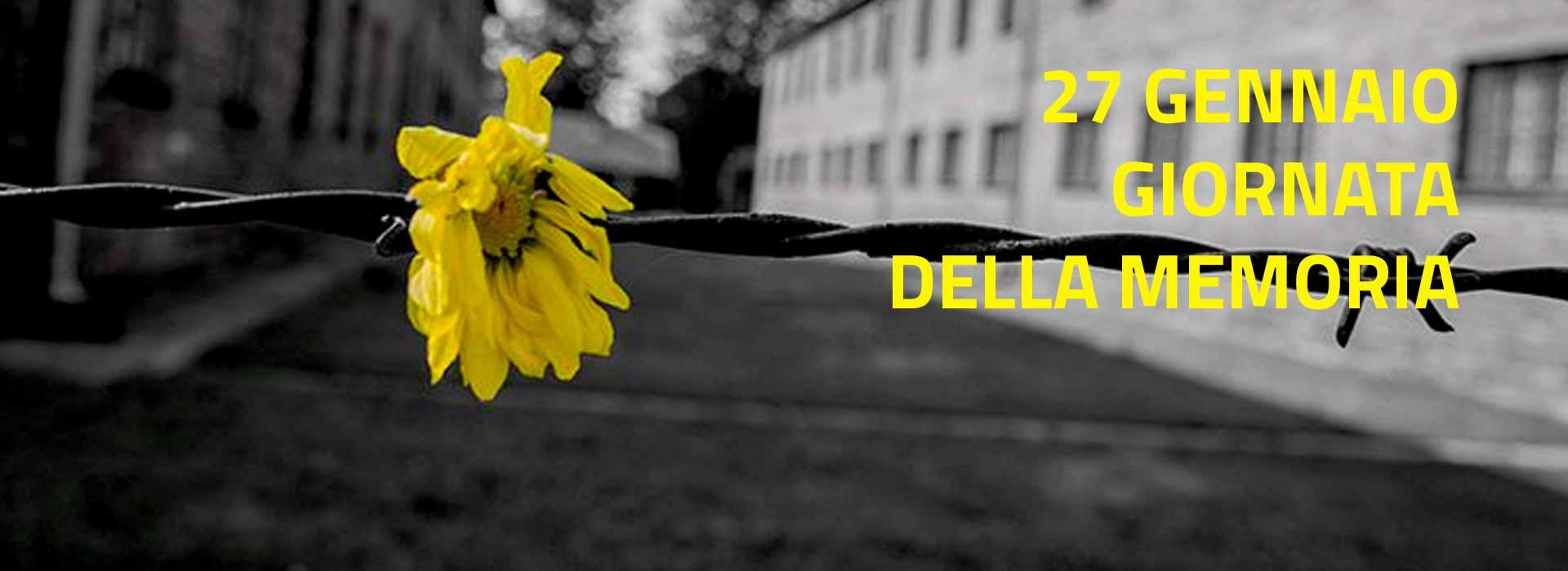 Giornata Della Memoria – 27 Gennaio 2021
