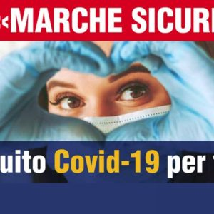 Screening Di Massa COVID 19 Con Tamponi Antigenici